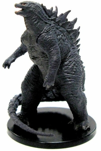 NECA Wizkids Godzilla 2014 Movie Mini Figure Series 1 Godzilla [Standing]