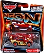Disney Pixar Cars Movie  Neon Racers