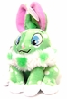 Neopets Limited Edition Plushie Speckled Cybunny