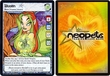 Neopets Trading Card Game Basic Set Single Cards