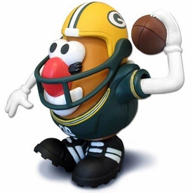NFL Sports Spuds Green Bay Packers Mr. Potato Head