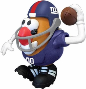 NFL Sports Spuds New York Giants Mr. Potato Head