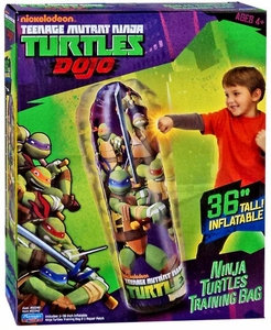 Nickelodeon Teenage Mutant Ninja Turtles Dojo Training Bag