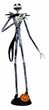 Nightmare Before Christmas Disney Mini PVC Figure Jack Skellington