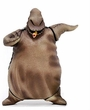 Nightmare Before Christmas Disney Mini PVC Figure Oggie Boogie