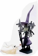 Nightmare Before Christmas Disney Mini PVC Figure Shock & Zero