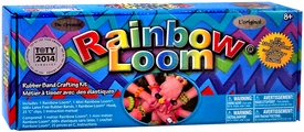 Official Rainbow Loom 2.0 Starter Kit Set with Metal Hook Tool MEGA Hot! Guaranteed 100% Authentic!