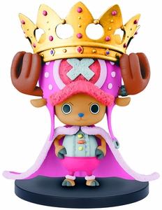 BanPresto One Piece 3 Inch Statue Chopper Pre-Order ships January