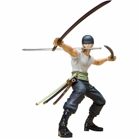 One Piece Figuarts ZERO Statue Roronoa Zoro [Battle Version]
