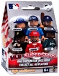 OYO Baseball MLB Superstars Building Brick Minifigure Mystery Pack [1 Random Figure]