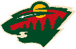 OYO Hockey Minifigures  Minnesota Wild