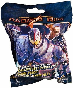 Pacific Rim HeroClix Mini Figure Booster Pack [1 Random Figure]
