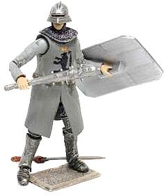 Palisades Toys Army of Darkness Action Figures Series 2 King's Bodyguard