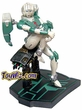 "Palisades Toys Transformers 6"" Mini-Statue 300 Piece Exclusive Paradron Medic"