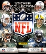 Panini NFL Football 2014 Sticker Collection Album New!