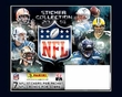 Panini NFL Football 2014 Sticker Collection Pack New!
