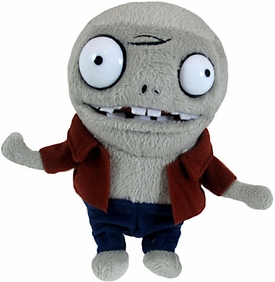 Plants vs Zombies Plush Imp Zombie