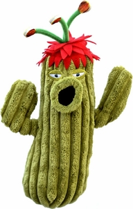 Plants vs Zombies Plush Cactus Pre-Order ships August