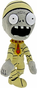 Plants vs Zombies Plush Mummy Zombie Pre-Order ships August