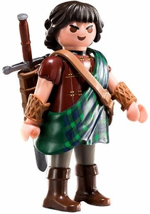 Playmobil Fi?ures Series 6 LOOSE Mini Figure Highlander