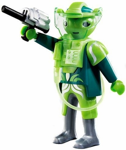 Playmobil Fi?ures Series 6 LOOSE Mini Figure Space Invader