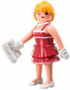 Playmobil Fi?ures Series 6 LOOSE Mini Figure Sunday Best