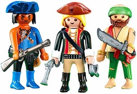 Playmobil Figures Set #6290 Pirate Crew