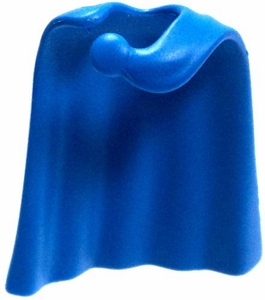 Playmobil LOOSE Accessory Blue Cloak