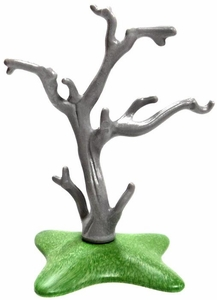 Playmobil LOOSE Accessory Dead Tree & Base
