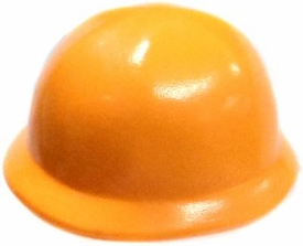 Playmobil LOOSE Accessory Orange Beach Hat
