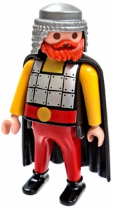 Playmobil LOOSE Mini Figure Viking Chieftain