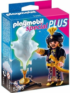 Playmobil Special Set #5295 Magician with Genie Lamp