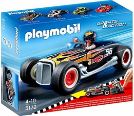 Playmobil Sports & Action Set #5172 Heat Racer BLOWOUT SALE!