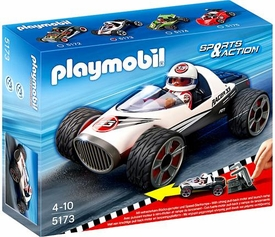 Playmobil Sports & Action Set #5173 Rocket Racer BLOWOUT SALE!