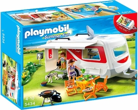 Playmobil Summer FunSet #5434 Caravan