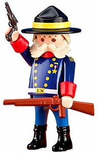 Playmobil Western Set #6273 Union General