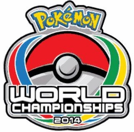 Pokemon 2014 World Championship Set of All 4 Decks Pre-Order ships October