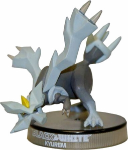 Pokemon Black & White 3 Inch Mini PVC Figure Kyurem BLOWOUT SALE!