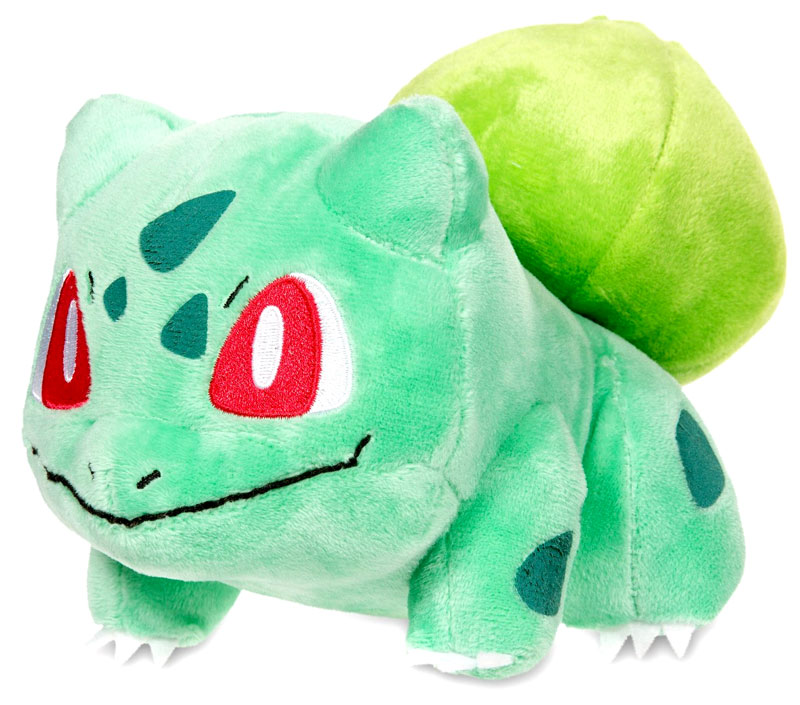 Pokemon Bulbasaur Images