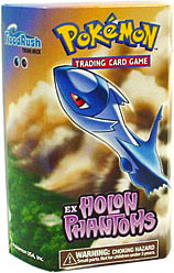 Pokemon EX Holon Phantoms Theme Deck FloodRush [Latios]