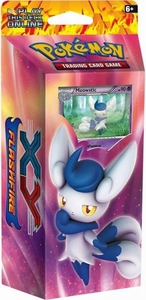 Pokemon Flashfire (XY2) Theme Deck Mystic Typhoon [Meowstic]