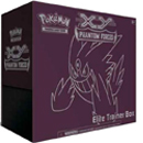 Pokemon XY Phantom Forces Elite Trainer Box!