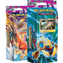 Pokemon Phantom Forces Theme Decks!