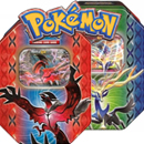 Pokemon Spring 2014 Legends of Kalos Tins!