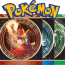 Pokemon X & Y 2014 Kalos Power Tins!