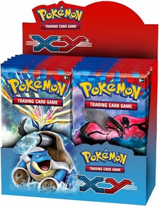 Pokemon X & Y Series 1 (XY1) Booster Box [36 Packs]