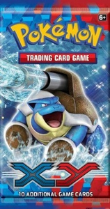 Pokemon X & Y Series 1 (XY1) Booster Pack
