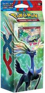 Pokemon XY Theme Deck Resilient Life [Xerneas]