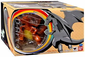 Pokemon D-Arts 6 Inch Action Figure Charizard New!