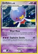 Pokemon Diamond & Pearl Promo Single Card #DP34 Drifblim